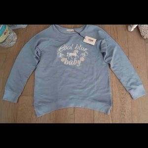 Spell & the Gypsy collective horse cool sweatshirt